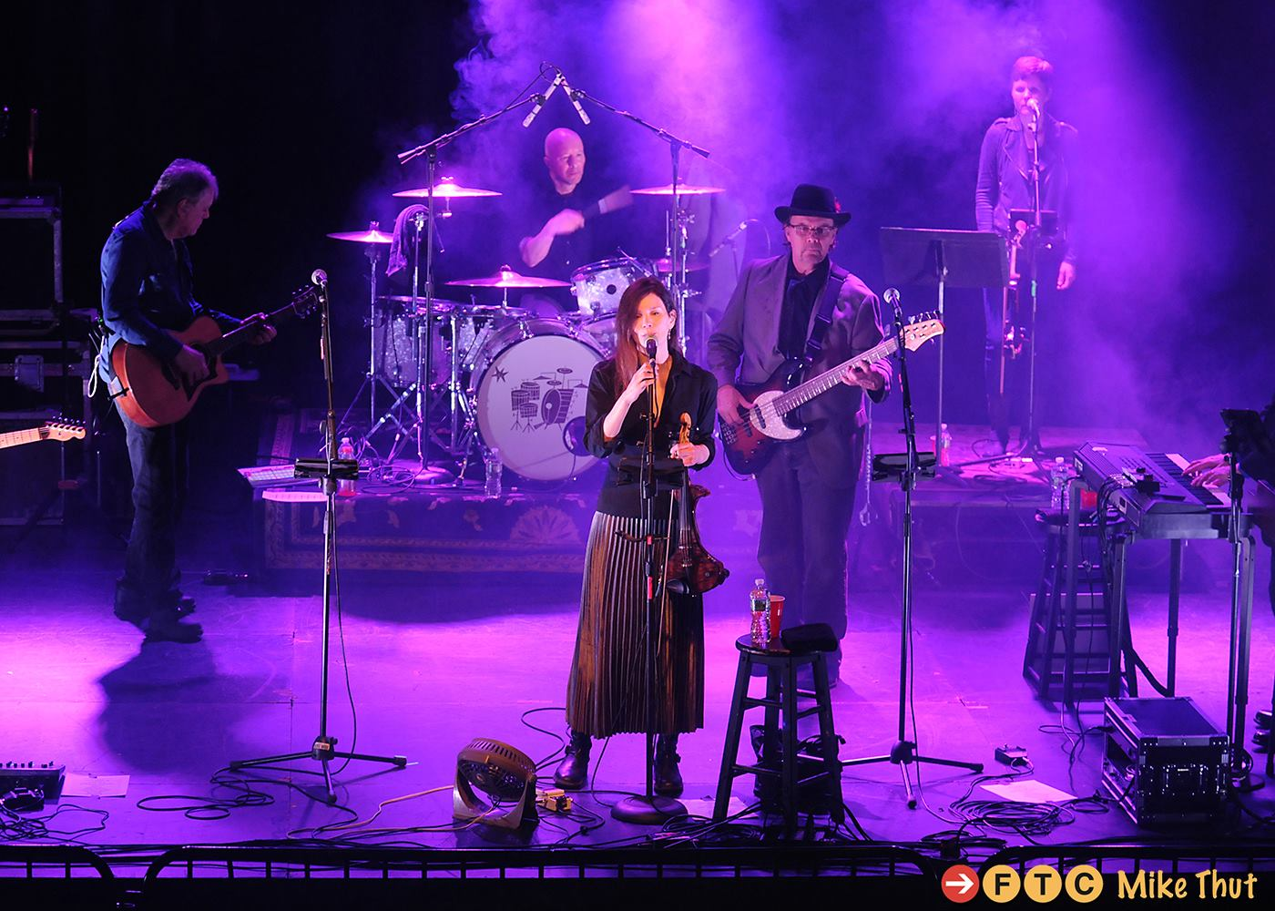 Palace Theater In The Dells 10 000 Maniacs